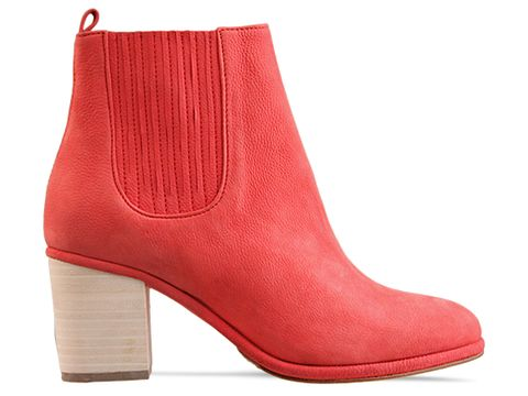 Opening Ceremony In Nubuck Red Brenda 2