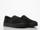 Opening Ceremony In Black Elastic Slip On Sneaker Mens