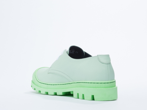 Opening Ceremony In Mint Geo Low Top Mens
