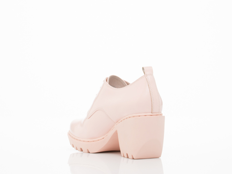 Opening Ceremony In Blush Pink Grunge Oxford