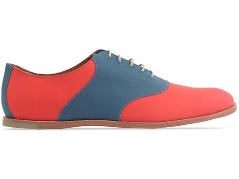 Opening Ceremony In Red Blue M2 Mens