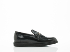Opening Ceremony In Black Sloan Creeper Loafer