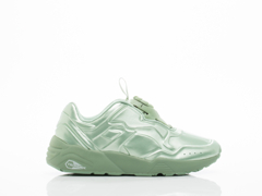 Puma In Clearly Aqua Disc 89 Metal Womens