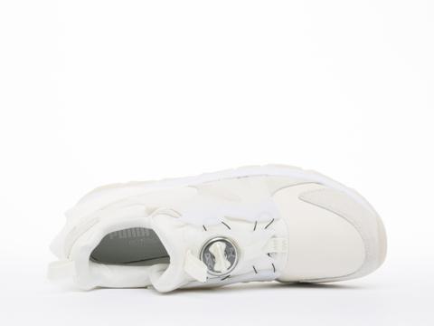 Puma In Marshmellow Disc Swift Tech Mens