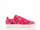 Puma X House Of Hackney In Pink Basket Classic Lo Mens