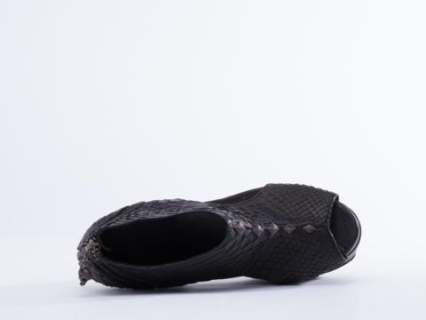 Quimera Species In Black Python Lethe