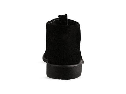 Rachel Comey In Black Leather Apollo