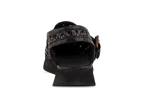 Rachel Comey In Black Woven Belico
