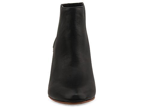 Rachel Comey In Black Leather Dazze