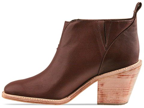 Rachel Comey In Tobacco Perforated Huron