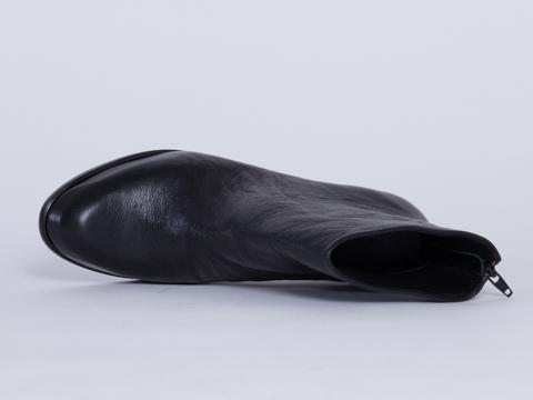 Rachel Comey In Black Grain Lapis