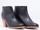 Rachel Comey In Black With Natural Heel Mars