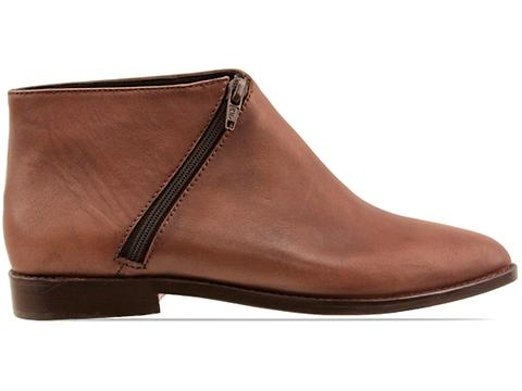 Rachel Comey In Tobacco Leather Padua