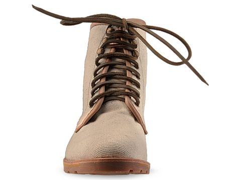 Rachel Comey In Natural Canvas Combo Zomorano Mens