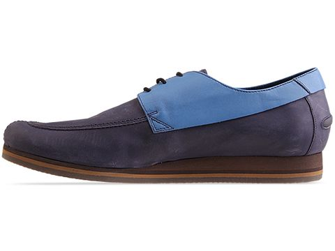 Rc Mens In Blue Mixer
