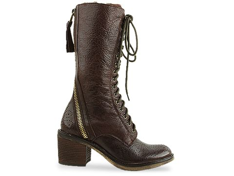 Sam Edelman In Dark Brown Dupree