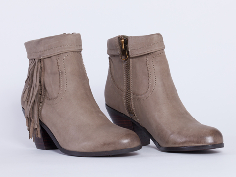 Sam Edelman In Olive Leather Louie