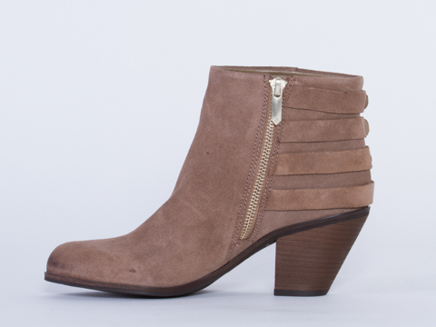 Sam Edelman In Beach Leather Lucca
