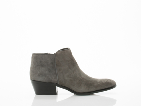 Sam Edelman In Slate Grey Petty