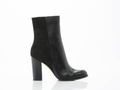 Sam Edelman In Black Leather Reyes