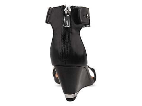 Sam Edelman In Black Leather Serena