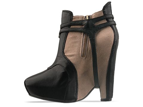 Sam Edelman In Black Almond Zoe
