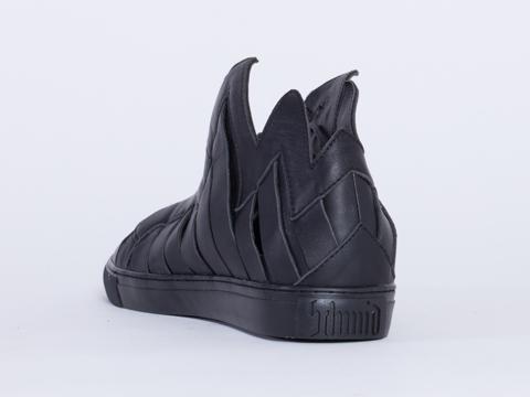 Schmid In Black Beijing