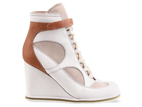 See By Chloe In White SB18171