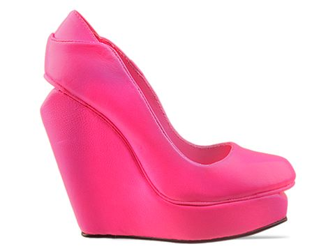 Senso In Fleuro Pink Kid Agnes