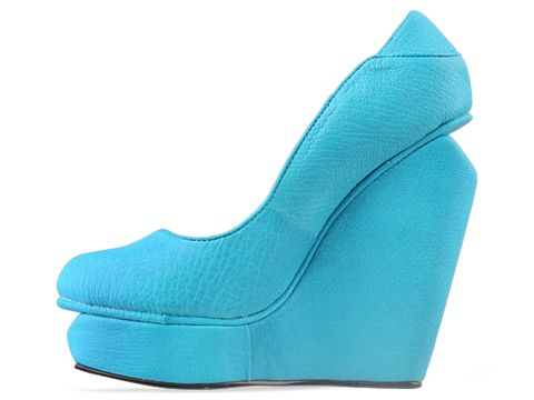 Senso In Turquoise Agnes