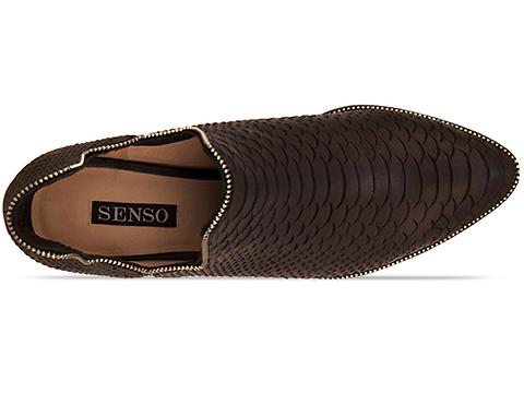 Senso In Black Matt Snake Bertie