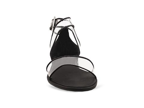 Senso In Plexi Black Kid Gypsy
