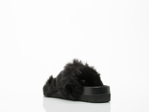 Senso In Ebony Fur Kid Izalia