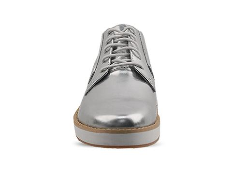 Senso In Silver Chrome Natara