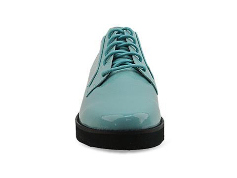Senso In Turquoise Naplak Natara