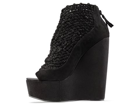 Senso In Black Rigg