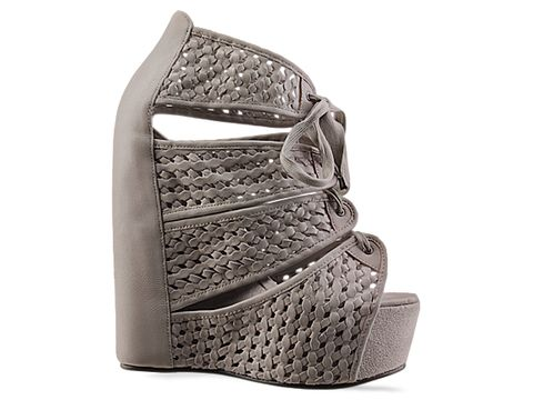 Senso In Grey Ruzzy