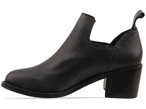 Senso In Black Calf Tani