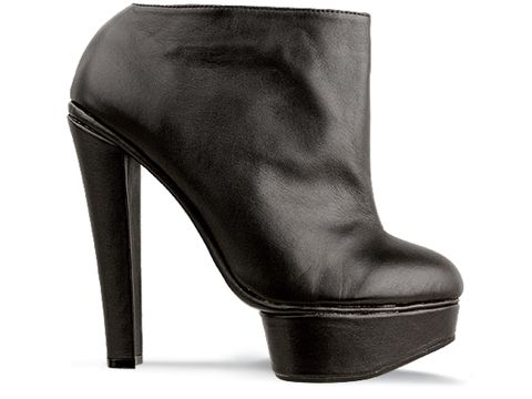 Senso In Black Calf Wilma