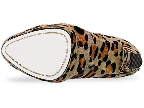 Senso In Cheetah Wilma