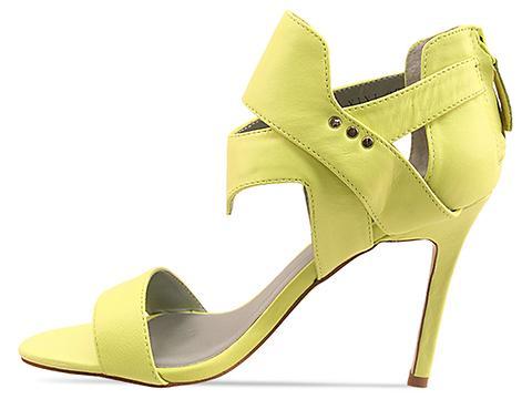 Senso In Fleuro Yellow Xixi