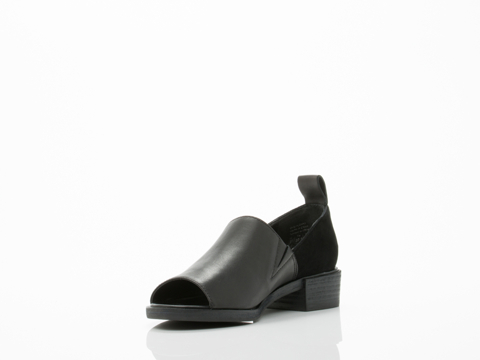 Shellys London In Black Florenz
