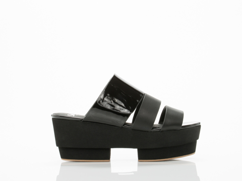 Shellys London In Black Girani