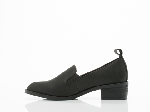 Shellys London In Black Lapera