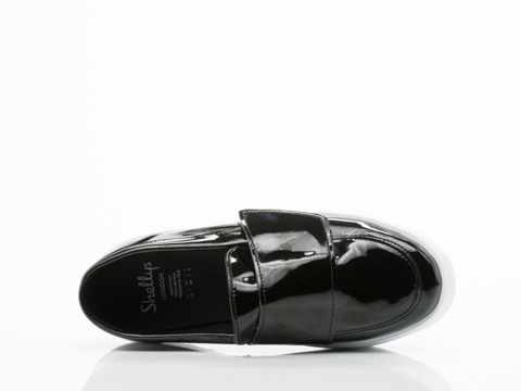 Shellys London In Black Umireri