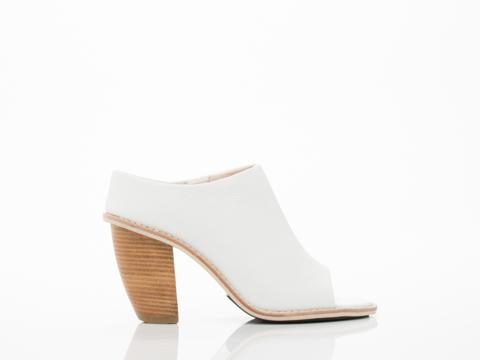 Sol Sana Liza II Mule in White size 12.0