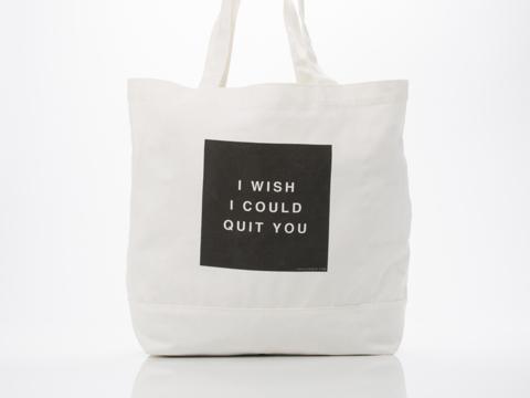 Solestruck In White Black Tote Bag