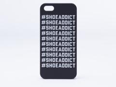 Solestruck In SHOEADDICT iPhone 4 Case