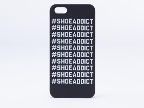 Solestruck In SHOEADDICT iPhone 5 Case