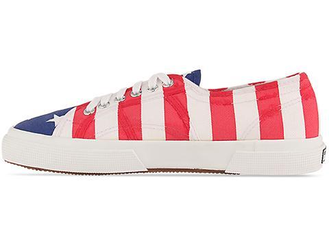 Superga In USA 2750 Cotu Flag
